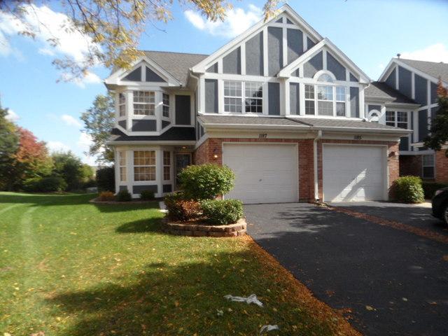 1187 Scott Court, Carol Stream, IL 60188 (MLS #10114360) :: Ryan Dallas Real Estate