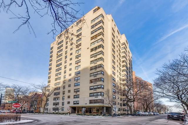 1335 N Astor Street 1C, Chicago, IL 60610 (MLS #10114375) :: Property Consultants Realty