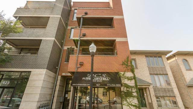 927 35TH Street #1, Chicago, IL 60609 (MLS #10114396) :: The Dena Furlow Team - Keller Williams Realty