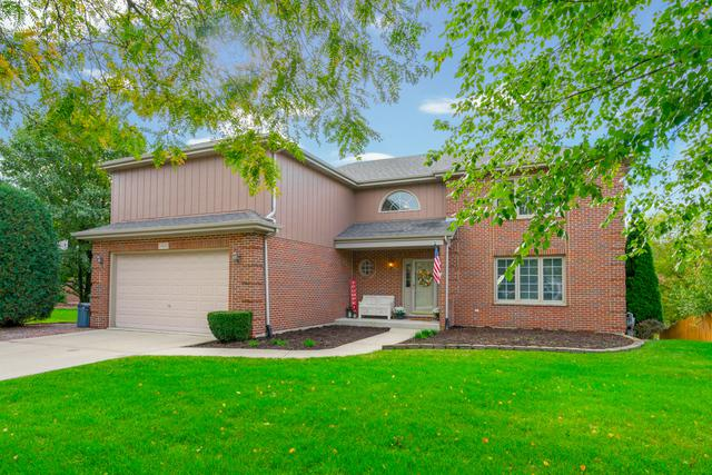 14802 Ashford Drive, Lemont, IL 60439 (MLS #10114402) :: The Wexler Group at Keller Williams Preferred Realty