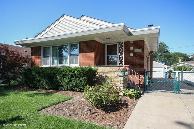 10120 S 53rd Avenue, Oak Lawn, IL 60453 (MLS #10114428) :: The Wexler Group at Keller Williams Preferred Realty