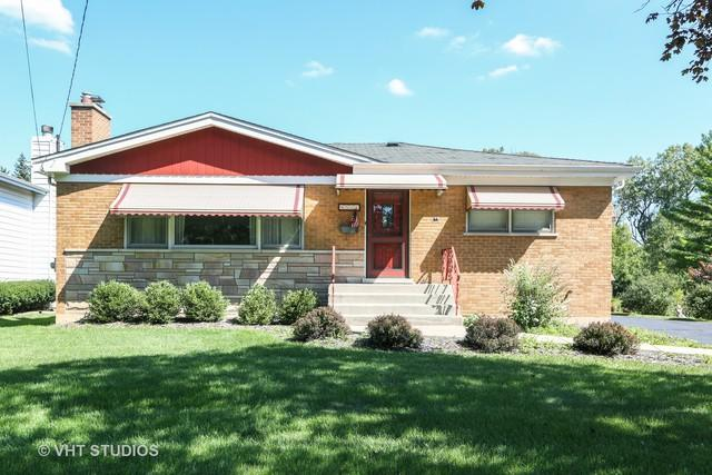4531 Cumnor Road, Downers Grove, IL 60515 (MLS #10114429) :: The Wexler Group at Keller Williams Preferred Realty