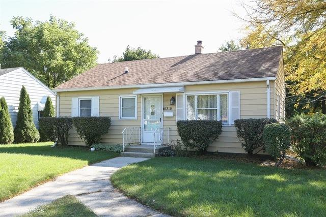 1310 W Marion Street, Joliet, IL 60436 (MLS #10114475) :: The Wexler Group at Keller Williams Preferred Realty