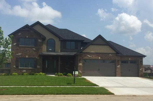 24131 S Lily Drive, Manhattan, IL 60442 (MLS #10114505) :: Baz Realty Network | Keller Williams Preferred Realty