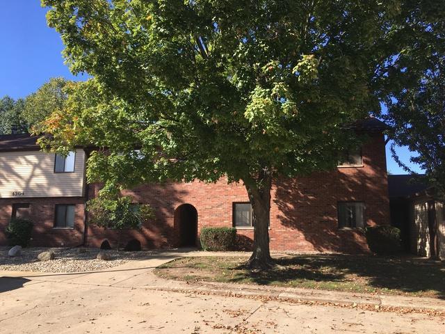 1804 Oliver Drive #8, Urbana, IL 61802 (MLS #10114523) :: Littlefield Group