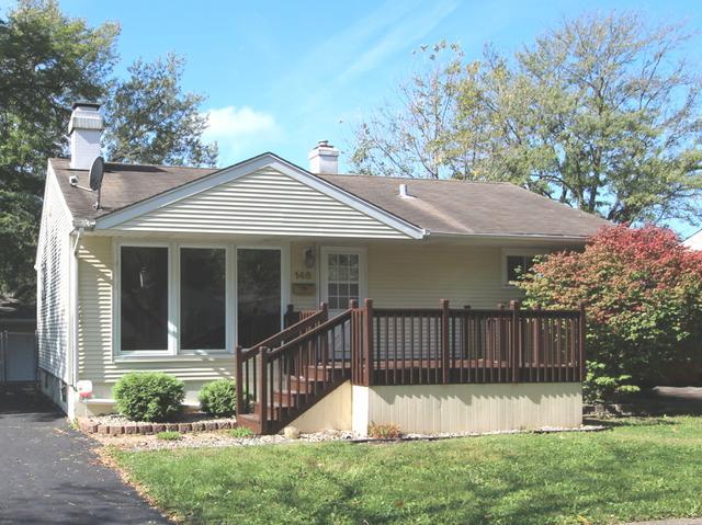 148 Dorsetshire Drive, Steger, IL 60475 (MLS #10114546) :: The Dena Furlow Team - Keller Williams Realty