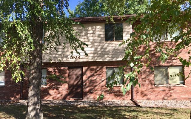 1302 Christopher Circle #6, Urbana, IL 61802 (MLS #10114554) :: Littlefield Group