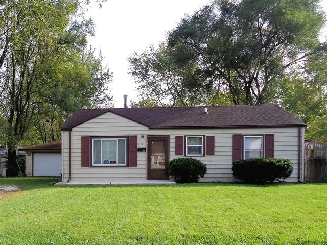 116 Louis Road, Joliet, IL 60433 (MLS #10114588) :: The Wexler Group at Keller Williams Preferred Realty