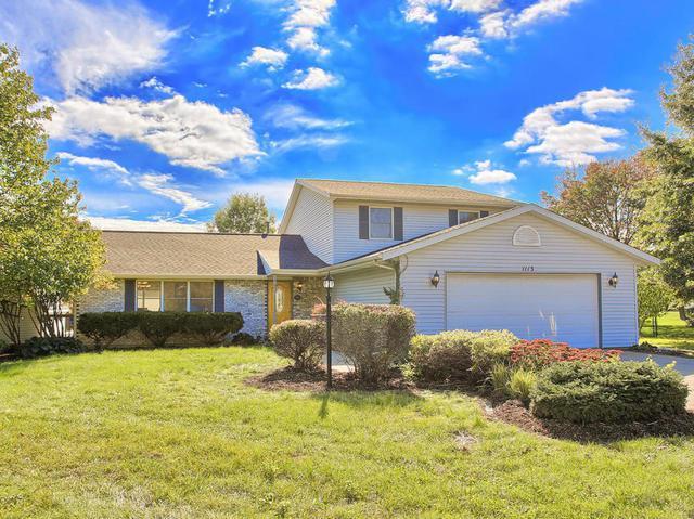 1113 S Garden Court, Mahomet, IL 61853 (MLS #10114646) :: Ryan Dallas Real Estate