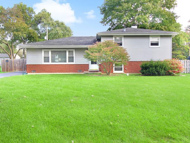 22W370 Birchwood Drive, Glen Ellyn, IL 60137 (MLS #10114687) :: The Wexler Group at Keller Williams Preferred Realty