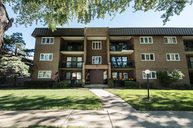 9605 Kedvale Avenue #103, Oak Lawn, IL 60453 (MLS #10114691) :: The Wexler Group at Keller Williams Preferred Realty