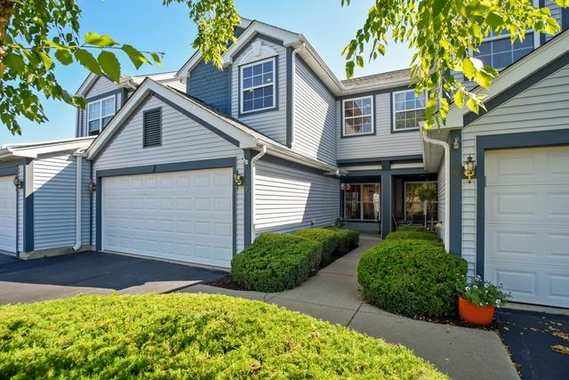 197 Leisure Drive, Fox Lake, IL 60020 (MLS #10114768) :: Ani Real Estate