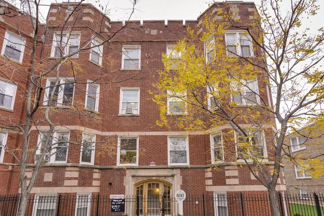 1730 W Foster Avenue 1W, Chicago, IL 60640 (MLS #10114862) :: The Dena Furlow Team - Keller Williams Realty