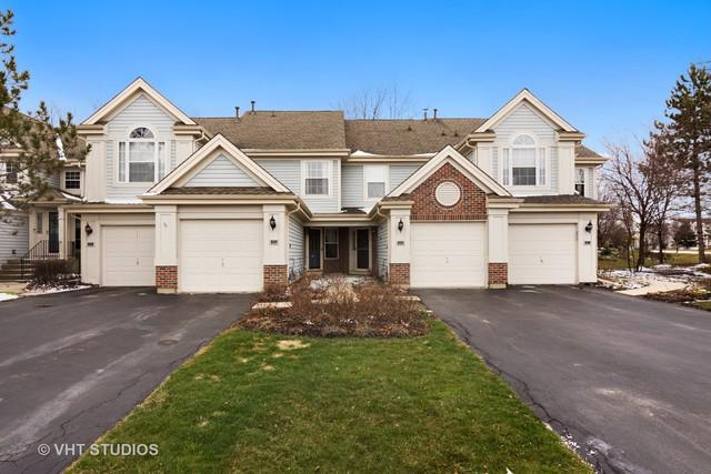 931 Little Falls Court, Elk Grove Village, IL 60007 (MLS #10114866) :: The Dena Furlow Team - Keller Williams Realty