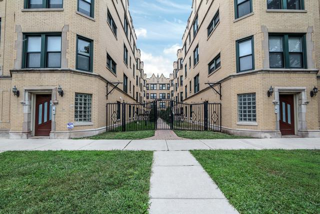 6610 S Kenwood Avenue #112, Chicago, IL 60637 (MLS #10114896) :: The Dena Furlow Team - Keller Williams Realty