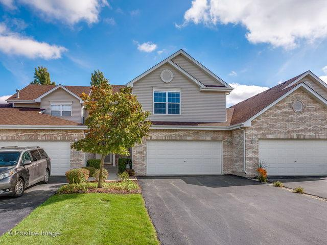668 Kristin Court, New Lenox, IL 60451 (MLS #10114924) :: The Wexler Group at Keller Williams Preferred Realty