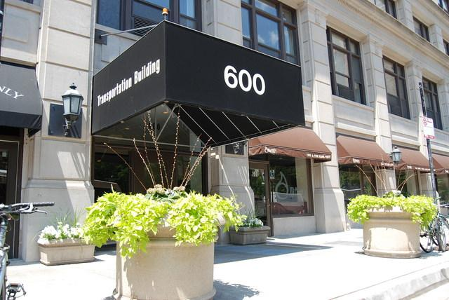 600 S Dearborn Street #804, Chicago, IL 60605 (MLS #10114947) :: Touchstone Group