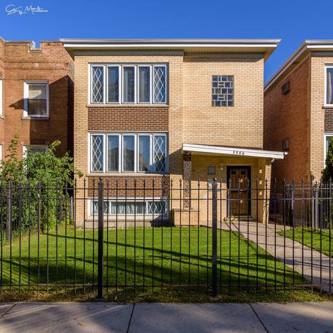 5506 W 63rd Place, Chicago, IL 60638 (MLS #10114952) :: The Dena Furlow Team - Keller Williams Realty