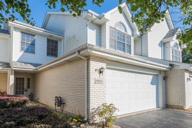 9933 Constitution Drive, Orland Park, IL 60462 (MLS #10114985) :: The Wexler Group at Keller Williams Preferred Realty