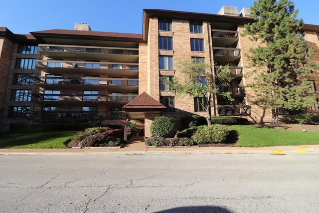 1621 Mission Hills Road #109, Northbrook, IL 60062 (MLS #10114998) :: Ani Real Estate