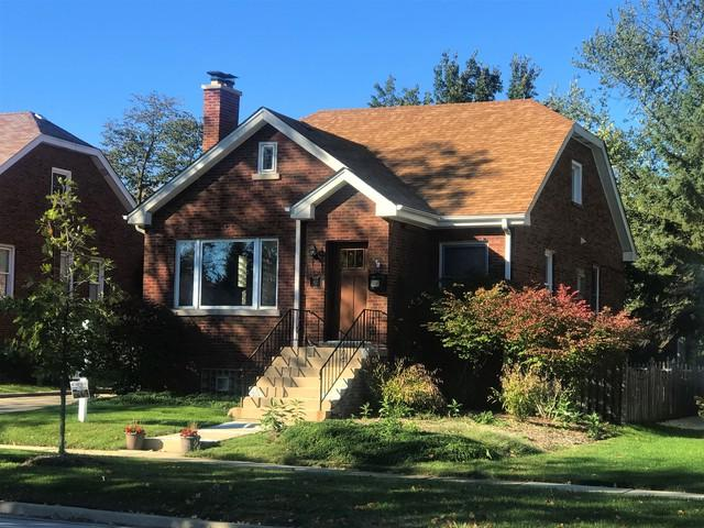 412 Gierz Street, Downers Grove, IL 60515 (MLS #10115002) :: The Wexler Group at Keller Williams Preferred Realty