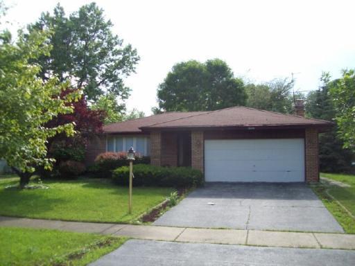 18940 Hamlin Avenue, Flossmoor, IL 60422 (MLS #10115024) :: The Wexler Group at Keller Williams Preferred Realty