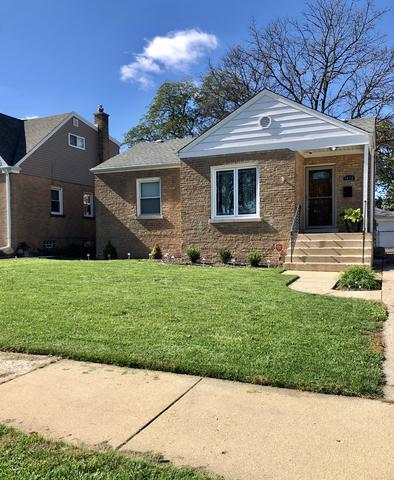 1414 Mandel Avenue, Westchester, IL 60154 (MLS #10115045) :: The Dena Furlow Team - Keller Williams Realty