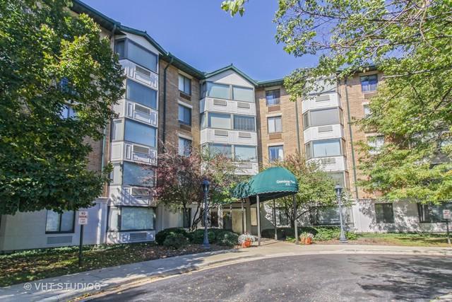470 Fawell Boulevard #118, Glen Ellyn, IL 60137 (MLS #10115068) :: The Wexler Group at Keller Williams Preferred Realty