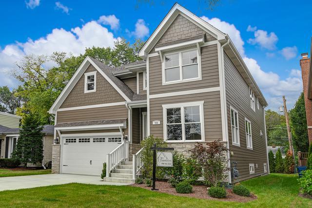 922 S Madison Avenue, La Grange, IL 60525 (MLS #10115076) :: The Wexler Group at Keller Williams Preferred Realty