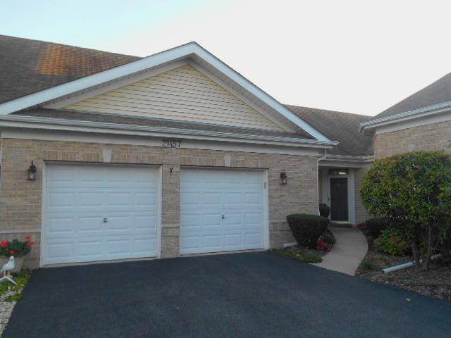 21457 W Juniper Lane, Plainfield, IL 60544 (MLS #10115121) :: The Wexler Group at Keller Williams Preferred Realty
