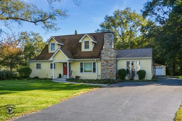 7905 Howard Avenue, La Grange, IL 60525 (MLS #10115134) :: The Wexler Group at Keller Williams Preferred Realty
