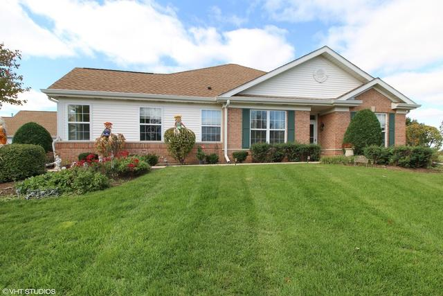 21618 W Empress Lane, Plainfield, IL 60544 (MLS #10115162) :: The Wexler Group at Keller Williams Preferred Realty
