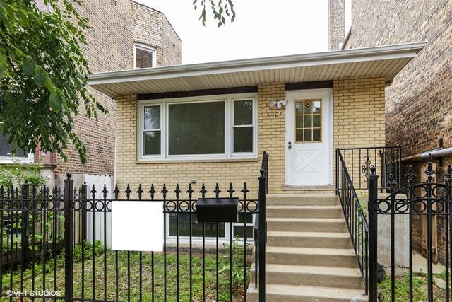 5307 N Ashland Avenue, Chicago, IL 60640 (MLS #10115179) :: Littlefield Group