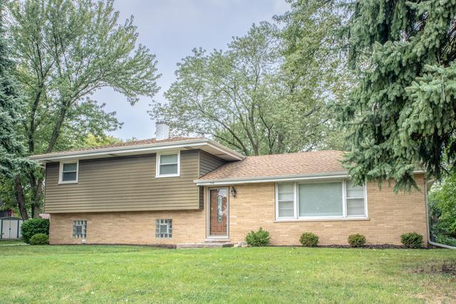 556 Seward Street, Roselle, IL 60172 (MLS #10115188) :: Littlefield Group