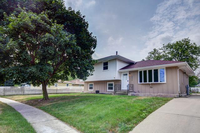 3620 Rogina Drive, Joliet, IL 60431 (MLS #10115194) :: Littlefield Group