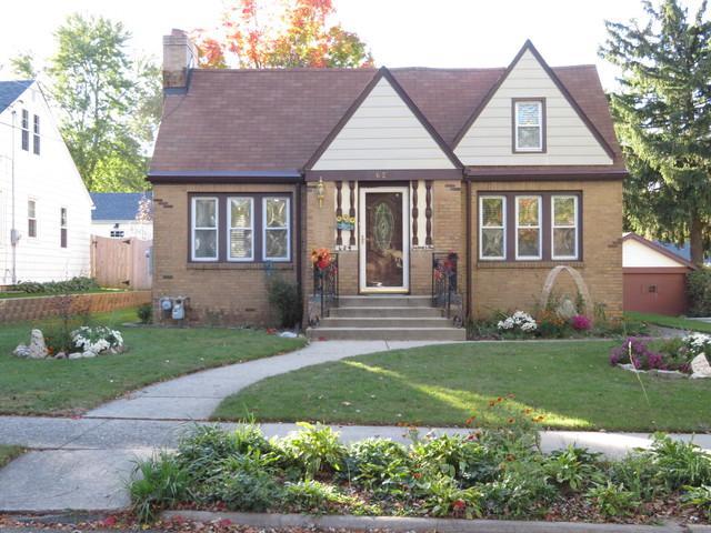 624 James Avenue, Rockford, IL 61107 (MLS #10115195) :: Littlefield Group