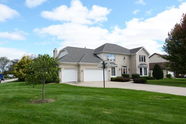 319 Redbird Road, Bloomingdale, IL 60108 (MLS #10115237) :: Domain Realty