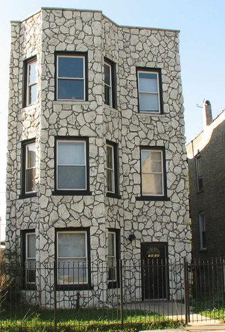 1828 S Harding Avenue, Chicago, IL 60623 (MLS #10115241) :: The Dena Furlow Team - Keller Williams Realty