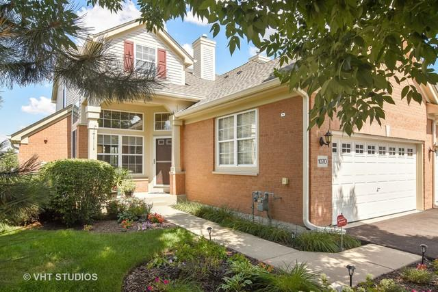 1070 Orchard Pond Court, Lake Zurich, IL 60047 (MLS #10115281) :: The Jacobs Group