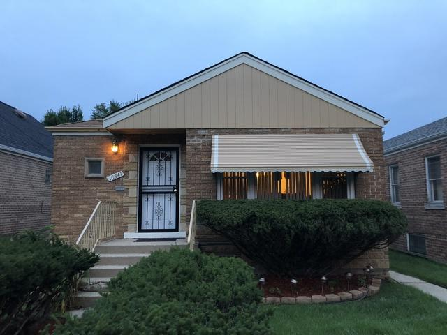 10341 S Crandon Avenue, Chicago, IL 60617 (MLS #10115370) :: Domain Realty