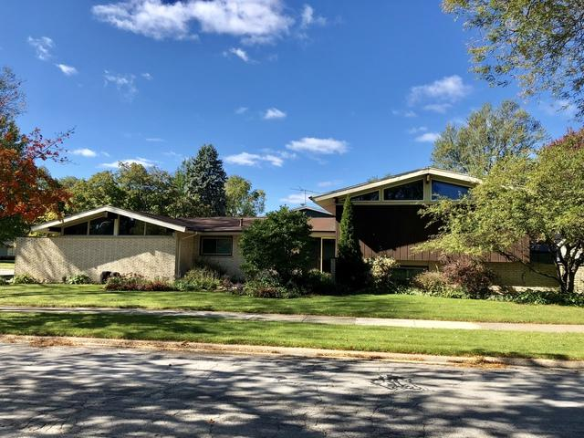 728 E Meadow Lane, Palatine, IL 60074 (MLS #10115374) :: Baz Realty Network | Keller Williams Preferred Realty