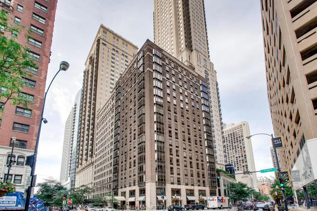 40 E Delaware Place #1002, Chicago, IL 60611 (MLS #10115394) :: Property Consultants Realty