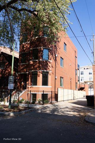 2112 W Haddon Avenue, Chicago, IL 60622 (MLS #10115421) :: Property Consultants Realty