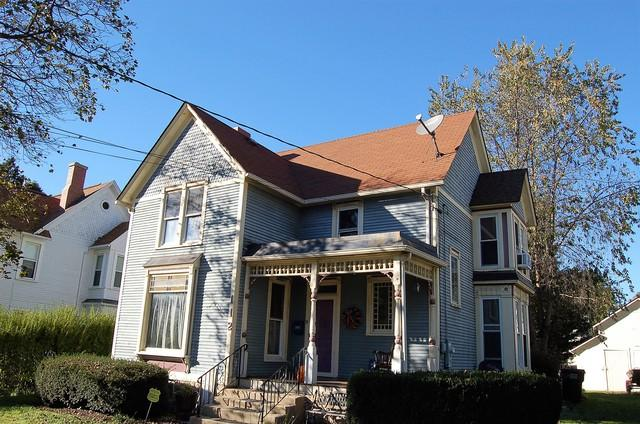 112 W Front Street, Mount Morris, IL 61054 (MLS #10115426) :: Leigh Marcus   @properties