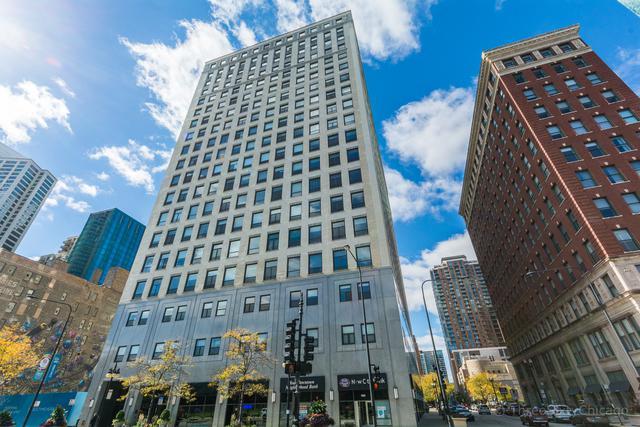 910 S Michigan Avenue #1615, Chicago, IL 60605 (MLS #10115432) :: Touchstone Group