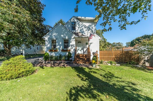 151 E 2nd Avenue, New Lenox, IL 60451 (MLS #10115434) :: The Dena Furlow Team - Keller Williams Realty