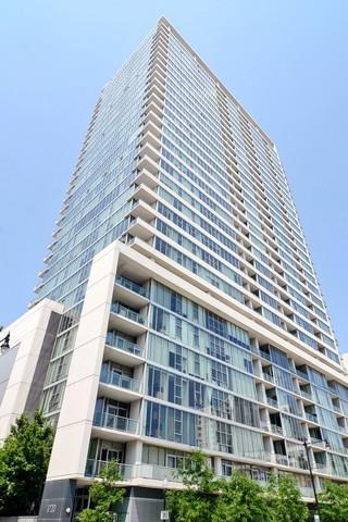 1720 S Michigan Avenue #2714, Chicago, IL 60616 (MLS #10115502) :: Touchstone Group