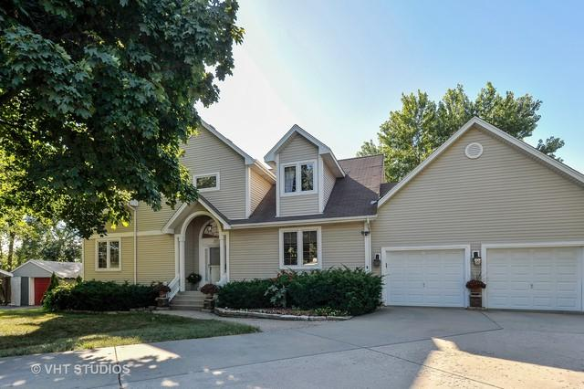 27 Carolyn Court, Lake Zurich, IL 60047 (MLS #10115521) :: The Jacobs Group