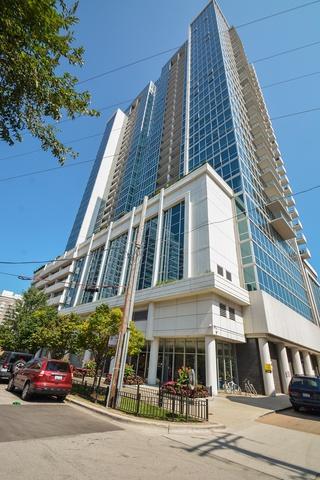 1629 S Prairie Avenue #910, Chicago, IL 60616 (MLS #10115548) :: Touchstone Group