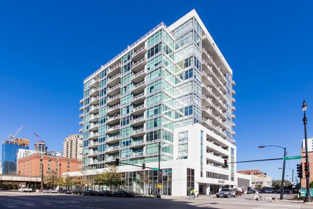 50 E 16th Street #909, Chicago, IL 60616 (MLS #10115566) :: Touchstone Group